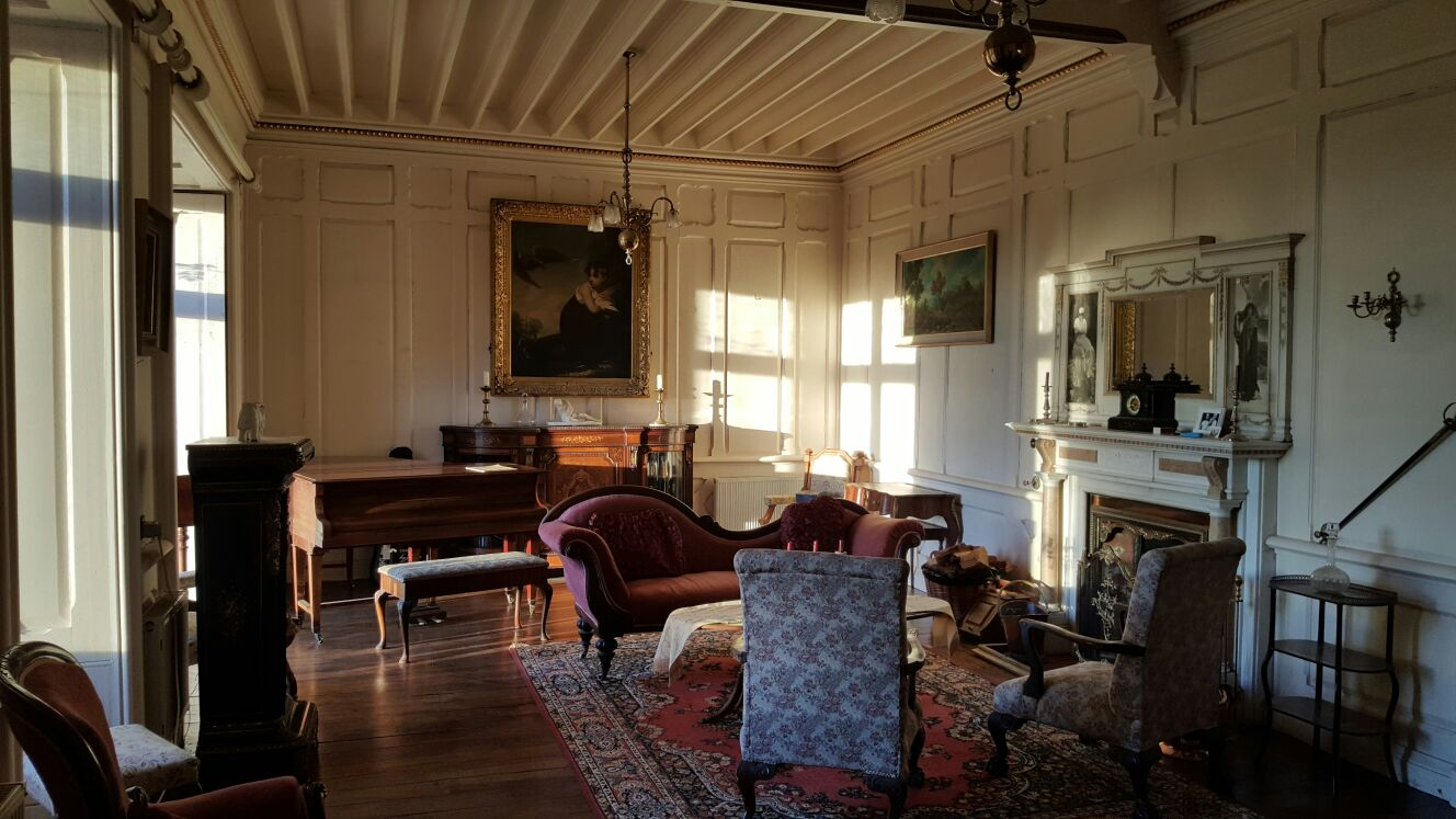 Classical Styled Rooms